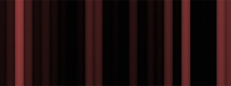 Color Bars Triple Wide Video