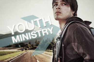 Youth Ministry Church Video
