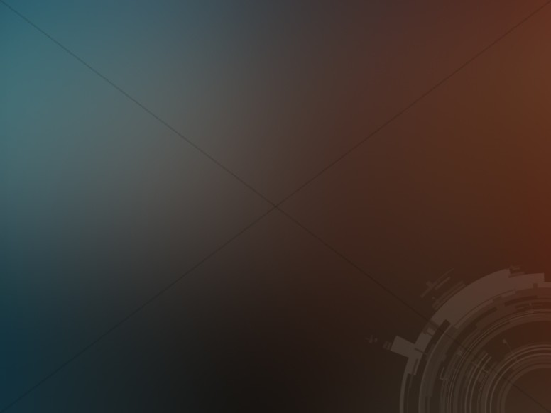 Color Gradient Worship Background