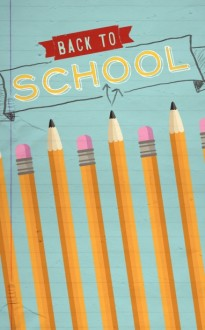 Back to School Bulletin Design