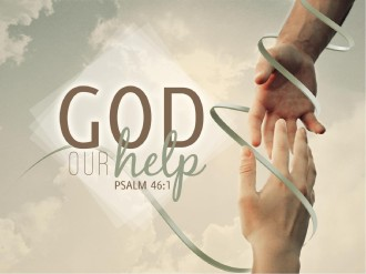 God Our Help Sermon PowerPoint