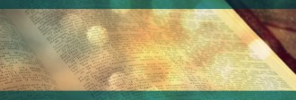 Word of God Website Banner
