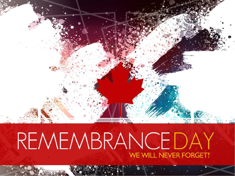 Remembrance Day PowerPoint