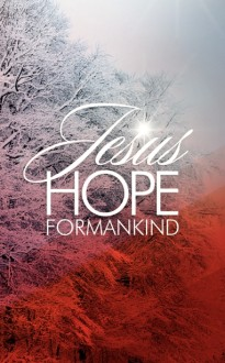 Jesus Hope Christmas Program