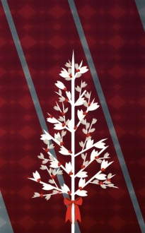 Christmas Tree Program Cover