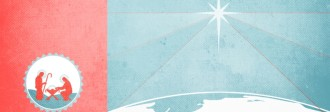 Christmas Nativity Website Banner