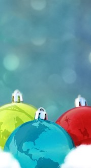 Joy to the World Sidebar Banner