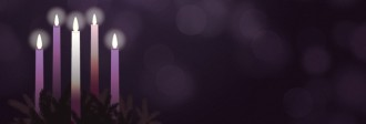 Advent Web Banner