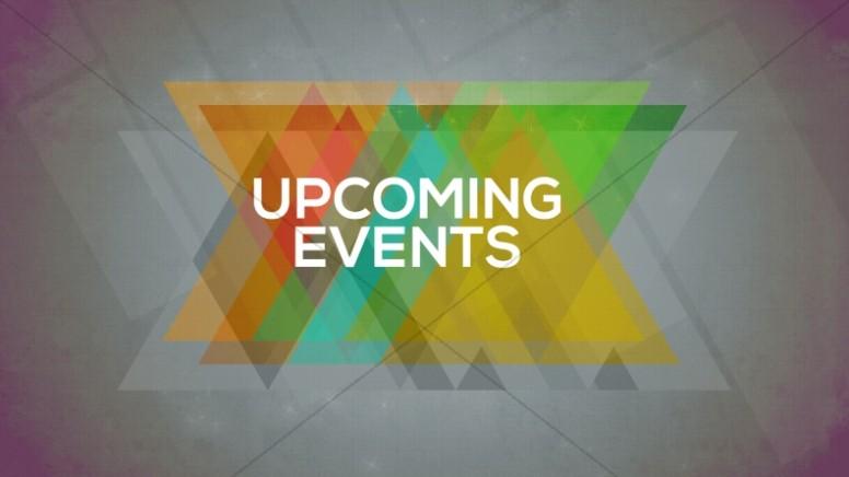 Church Event Stills   Church Event Stills   Announcement ...