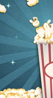 Movie Night Website Sidebar
