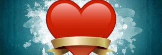 Big Heart Website Banner