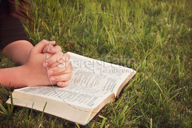 Christian Disciplines Religious Stock Images