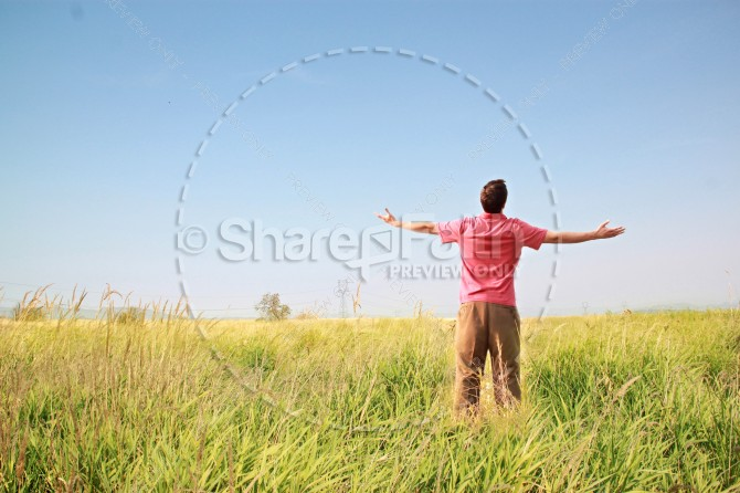 Redeemed Christian Stock Photos