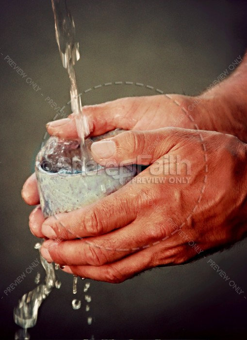 My Cup Overflows Christian Stock Photos