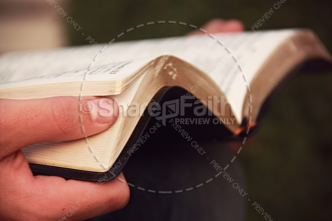 Know Your Bible Religious Stock Images