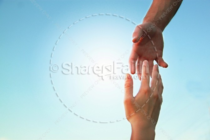 Rescue Religious Stock Images