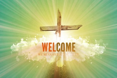 Ash Wednesday Welcome Video