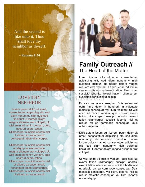 Steadfast Love Church Newsletter