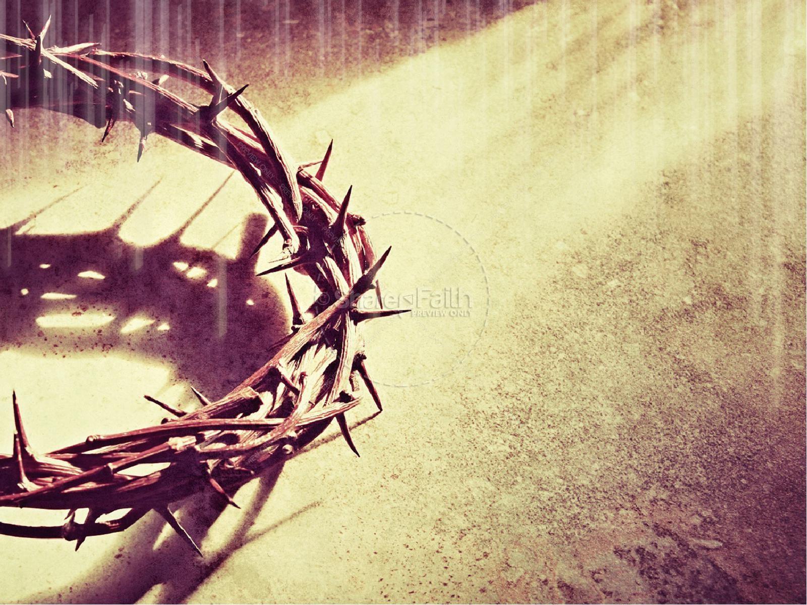 Black Easter Sermons 19