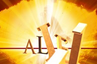 Christ Is Risen John 3:16 Video