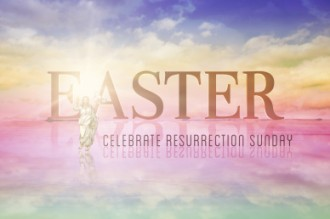 Celebrate Resurrection Sunday Video