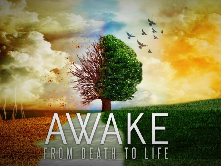 Awake PowerPoint