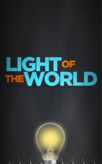 Light of the World Church Bulletin