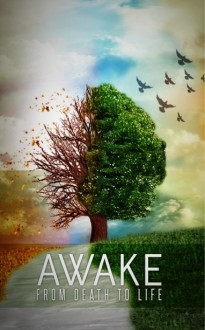 Awake Church Bulletin Cover