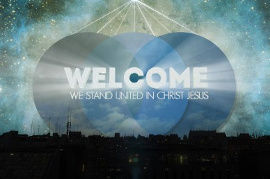 United In Christ Welcome Video