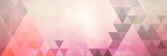 Triangles Church Website Banner
