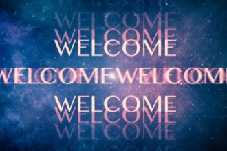 Visual Magic Welcome Video