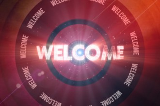 Red Circles Church Welcome Video