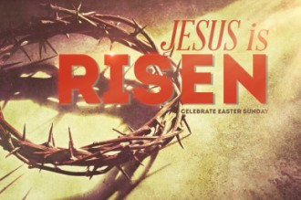 Jesus is Risen Church Video