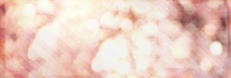 Pink Blurry Website Banner