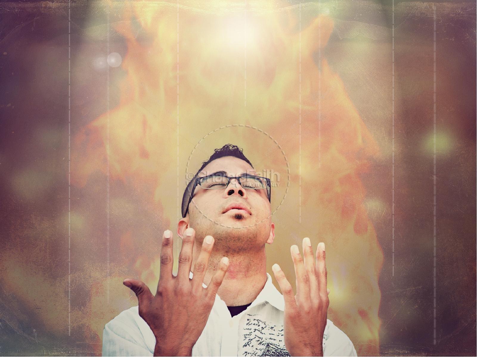 Pentecost PowerPoint