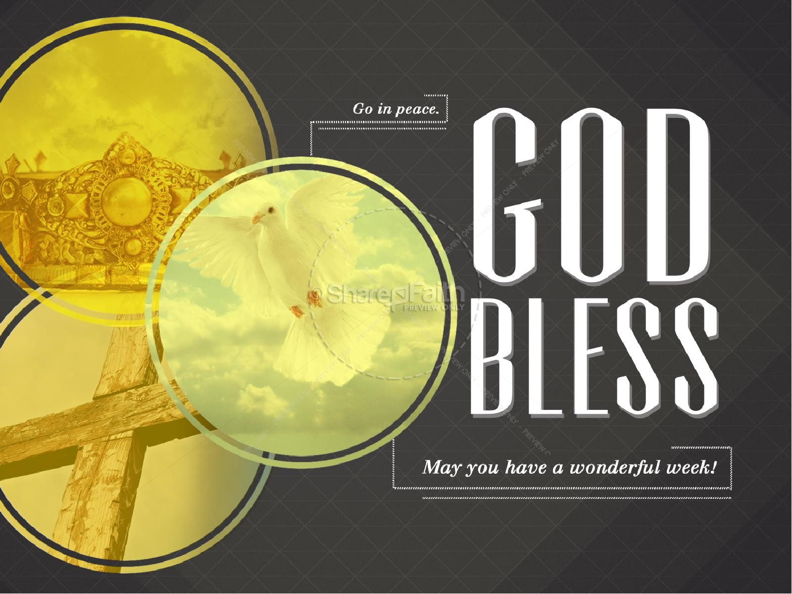 Trinity Sunday PowerPoint | slide 9