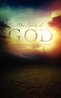 Spirit of God Bulletin