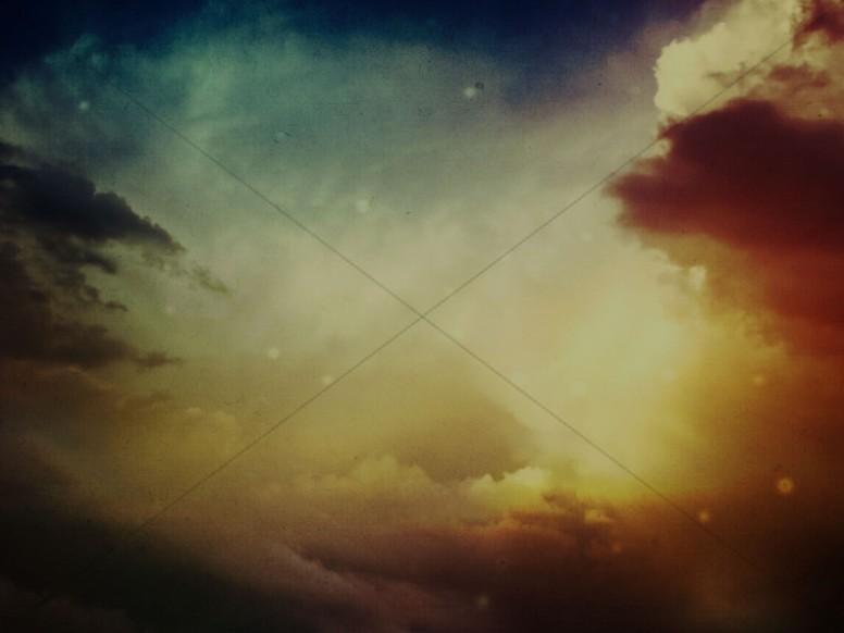 Sky Worship Still