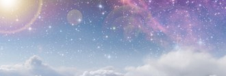 Space Website Banner
