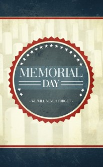 Memorial Day Church Program