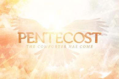 Pentecost Motion Video