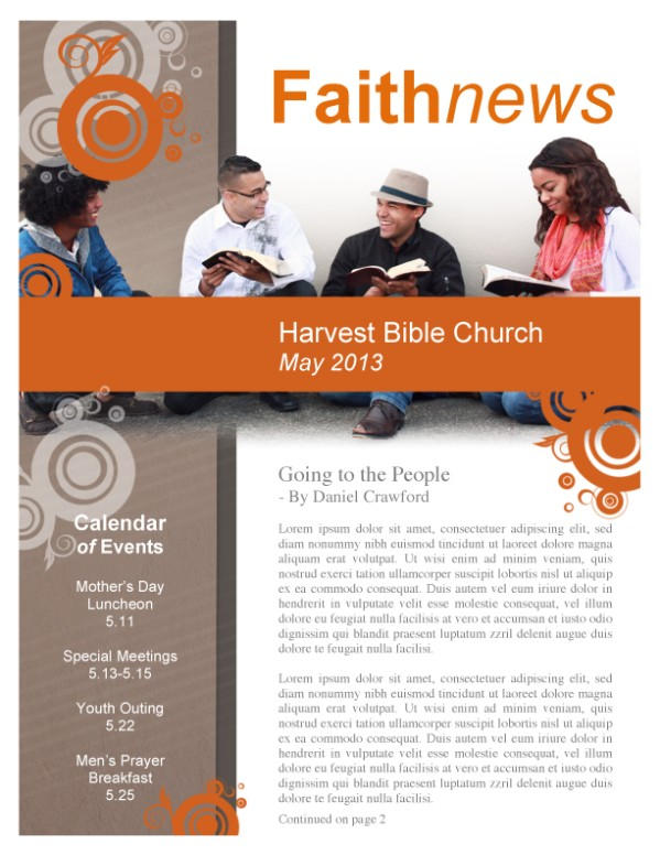 young adult ministry flyer templates template