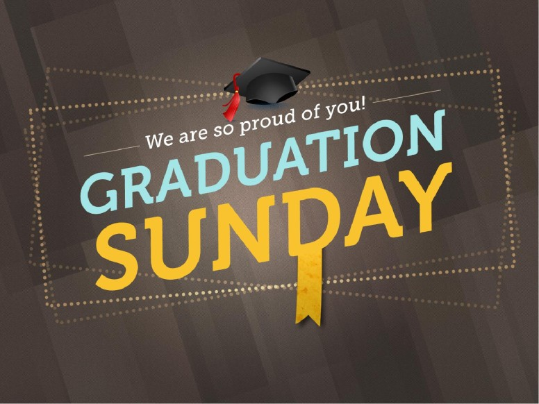 graduation day powerpoint  graduation presentation