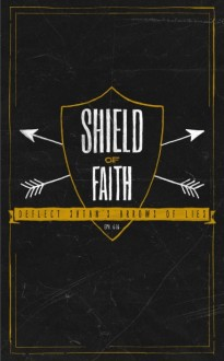 Shield of Faith Armor Of The Spirit Church Bulletins