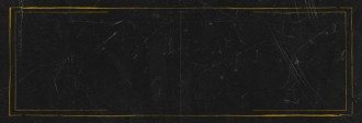 Gold Border Website Banner