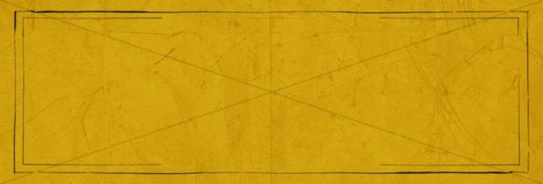 Gold Website Banner