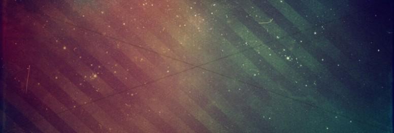 Night Sky Website Banner