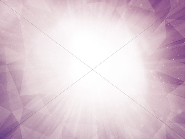Lavender Bright Worship Background