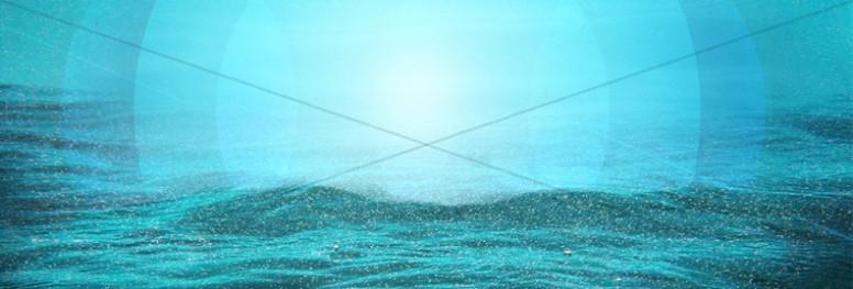 Sea Image Banner