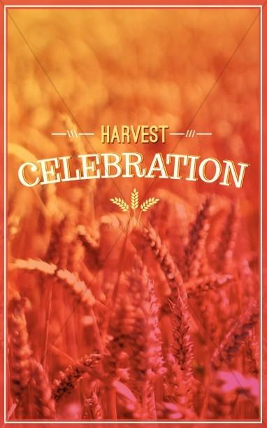 church harvest celebration powerpoint